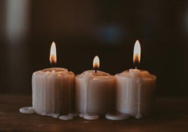three_candle