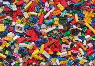 02.10.2021   Zeit mit LEGO
